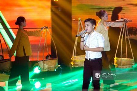 Toi nay giong ca nhi nao se dang quang 'The Voice Kid 2015'? - Anh 3