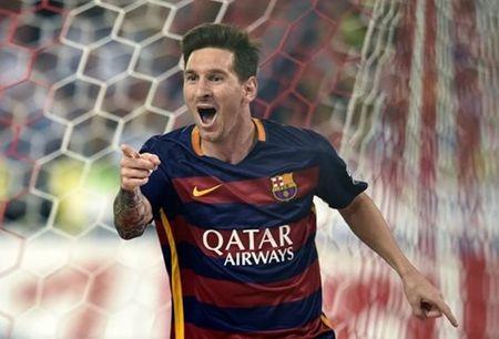 Messi muon roi Barcelona: M.U, Chelsea, Man City vao cuoc - Anh 1
