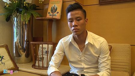Khong co chuyen Ngoc Hai khoac ao Da Nang de tra no - Anh 1