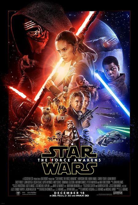Trailer 'Star Wars 7' thu hut 112 trieu luot xem sau 24 gio - Anh 1
