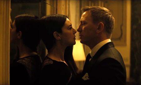Daniel Craig cho rang diep vien 007 la ke ghet phu nu - Anh 2