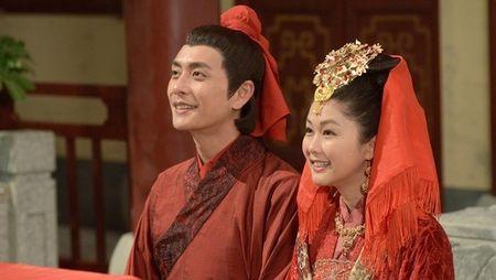 Phim moi cua TVB bi che nhao canh ky xao que mua - Anh 2
