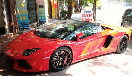 3 sieu xe vua co chu o Viet Nam - Anh 2