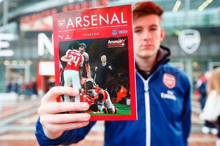 Arsenal 2-1 Everton (H2): Giroud sut doi xa - Anh 11