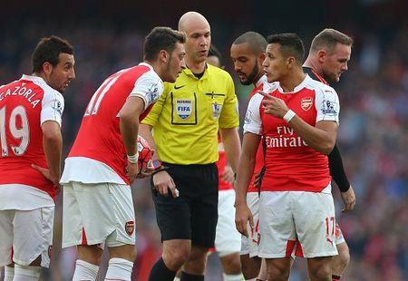 Arsenal 2-1 Everton (H2): Giroud sut doi xa - Anh 14