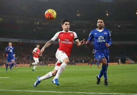Arsenal 2-1 Everton (H2): Giroud sut doi xa - Anh 6