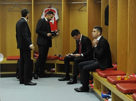 Arsenal 2-1 Everton (H2): Giroud sut doi xa - Anh 8
