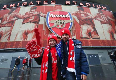 Arsenal 2-1 Everton (H2): Giroud sut doi xa - Anh 9
