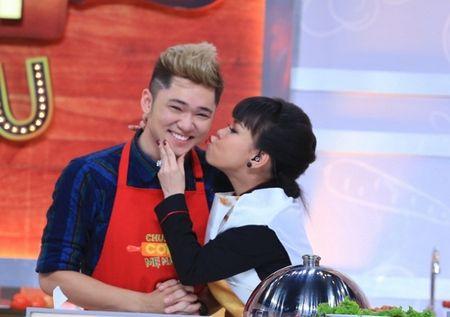 """Chuan com me nau: Viet Huong """"cuong hon"""" Bao Kun - Anh 1"""