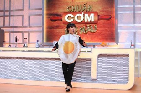 """Chuan com me nau: Viet Huong """"cuong hon"""" Bao Kun - Anh 2"""