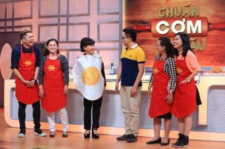 """Chuan com me nau: Viet Huong """"cuong hon"""" Bao Kun - Anh 3"""