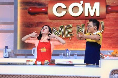 """Chuan com me nau: Viet Huong """"cuong hon"""" Bao Kun - Anh 4"""