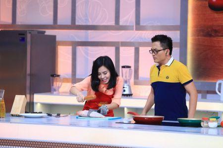 """Chuan com me nau: Viet Huong """"cuong hon"""" Bao Kun - Anh 5"""