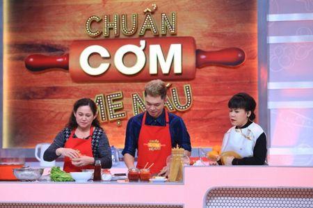 """Chuan com me nau: Viet Huong """"cuong hon"""" Bao Kun - Anh 6"""