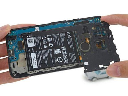 Google Nexus 5X co gi dac biet ben trong? - Anh 10