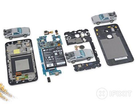 Google Nexus 5X co gi dac biet ben trong? - Anh 14