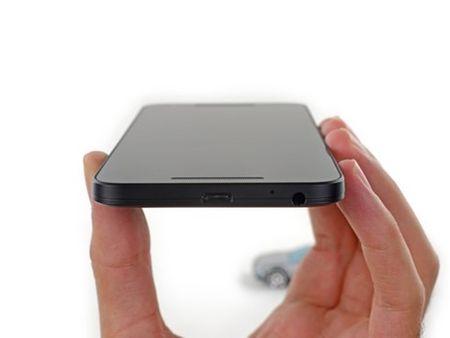 Google Nexus 5X co gi dac biet ben trong? - Anh 1