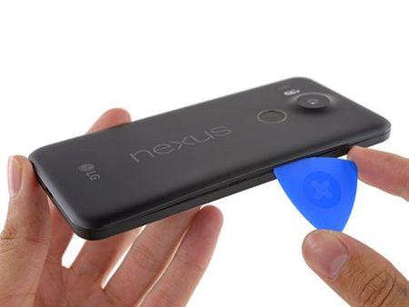 Google Nexus 5X co gi dac biet ben trong? - Anh 3