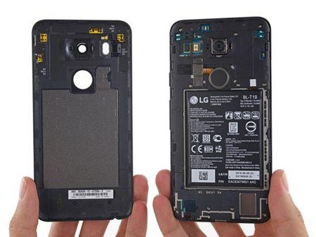 Google Nexus 5X co gi dac biet ben trong? - Anh 5