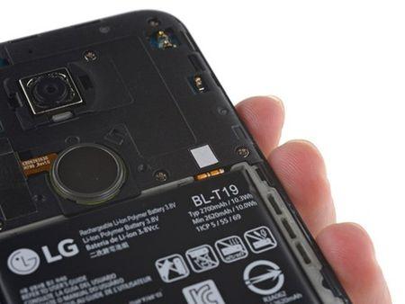 Google Nexus 5X co gi dac biet ben trong? - Anh 6