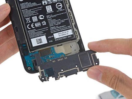 Google Nexus 5X co gi dac biet ben trong? - Anh 9