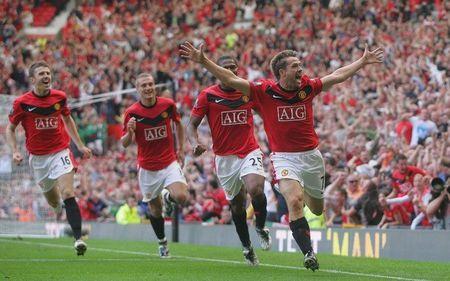10 tran derby Manchester dang nho nhat ky nguyen Premier League - Anh 5