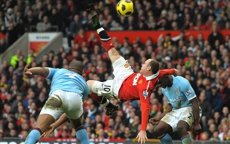 10 tran derby Manchester dang nho nhat ky nguyen Premier League - Anh 6