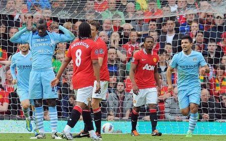 10 tran derby Manchester dang nho nhat ky nguyen Premier League - Anh 7