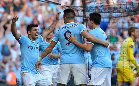 10 tran derby Manchester dang nho nhat ky nguyen Premier League - Anh 9