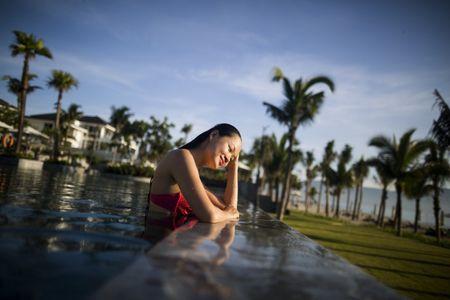Tuyet tac ben bo bien vang: Premier Village Danang Resort - Anh 2