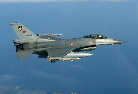 Uy luc ten lua AIM-9X vua ban ha may bay Nga - Anh 1