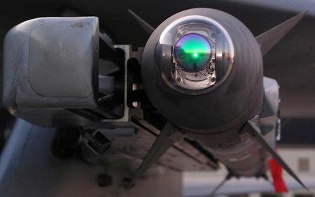 Uy luc ten lua AIM-9X vua ban ha may bay Nga - Anh 5