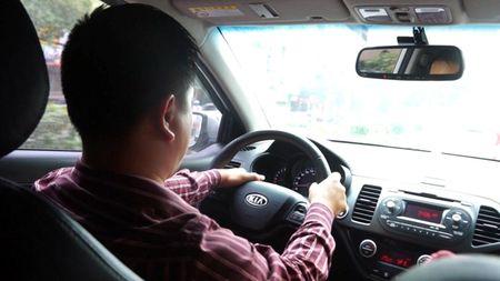 Nhung bi quyet san tien thuong cua tai xe Uber - Anh 2