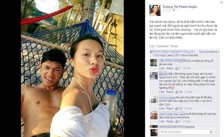 Luong Bang Quang: 'Toi va Truong Nhi chia tay hon 10 lan' - Anh 1