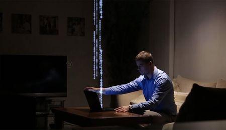 Chuan LiFi moi co toc do nhanh gap 100 lan Wi-Fi - Anh 1