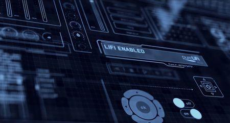 Chuan LiFi moi co toc do nhanh gap 100 lan Wi-Fi - Anh 2