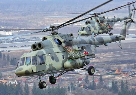 Toan canh vu giai cuu phi cong chiec may bay Su-24 cua Nga - Anh 1