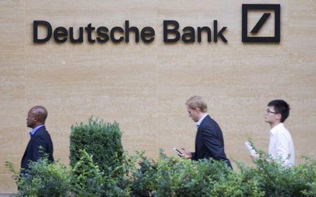 Deutsche Bank nop phat 31 trieu USD de tranh bi truy to o My - Anh 1