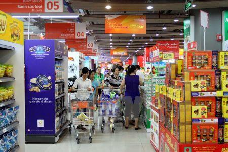 GDP cua Thanh pho Ho Chi Minh nam 2015 du kien dat con so 9,8% - Anh 1