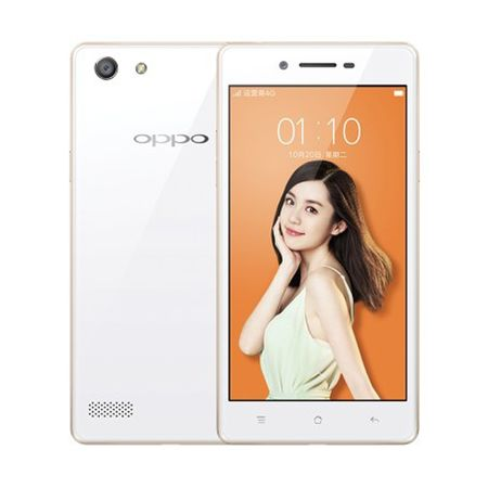 Ra mat Oppo A33 gia tam trung - Anh 2