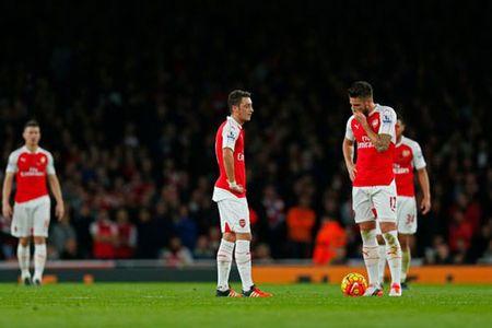 """Bang chung Arsenal se som """"bat bai"""" khoi Champions League - Anh 1"""