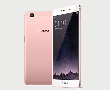 Top smartphone Android lam qua cho mua Giang sinh - Anh 5