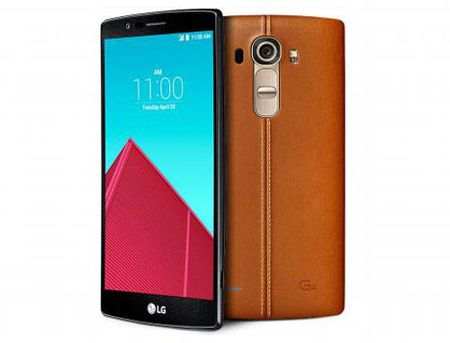 Top smartphone Android lam qua cho mua Giang sinh - Anh 8