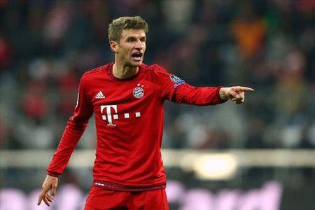 Liverpool len ke hoach vuot mat Man United trong cuoc dua Thomas Muller - Anh 1