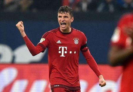 Thomas Muller ngap ngung trong cuoc dam phan voi Bayern Munich - Anh 1