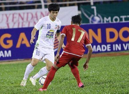 U21 HAGL duoc thuong khung neu vao chung ket - Anh 1