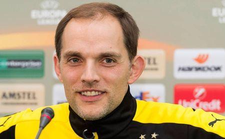Vang Reus, Dortmund van binh than cuoi dua tai Krasnodar - Anh 10