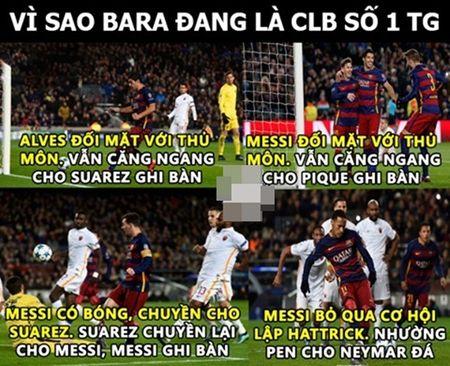 """Anh che: Leicester moi su em bua """"than rua""""; CDV Quy Do xin """"Thanh"""" Bendtner ru long thuong - Anh 7"""