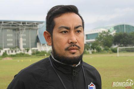 """""""Bong da Thai Lan va Viet Nam khong co khoang cach…xa"""" - Anh 1"""