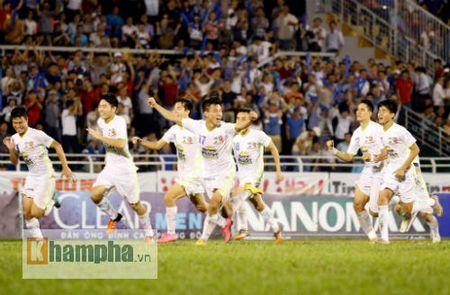 U21 Viet Nam – U21 HAGL: Tot cung cam xuc - Anh 1